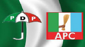 PDP is blaming bad policies of Buhari's APC for Twitter's decision to choose Ghana over Nigeria