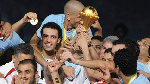 Egypt got to keep the trophy for good after they won the Africa Cup of Nations in 2010