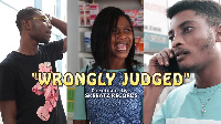 Wrongly judged was produced and written by Skbeatz Records