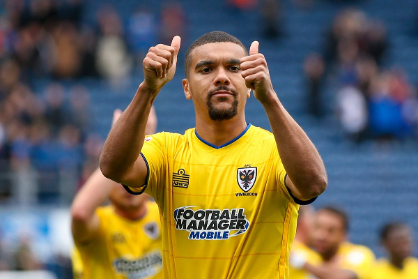 Free agent Kwesi Appiah tipped to join Bristol Rovers
