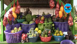 Food contributed 59.1 percent to total inflation in December last year – GSS