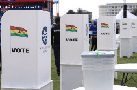 Some Ghanaians have decided not to vote in the upcoming elections