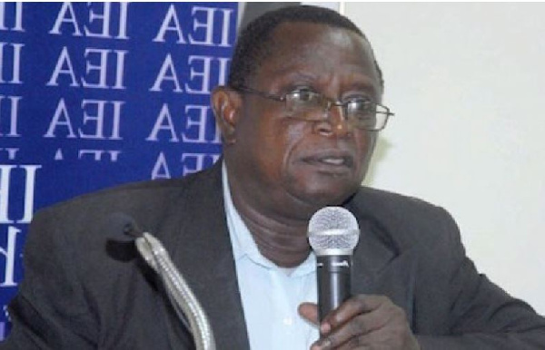 Exorbitant filing fees meant to weed out \'frivolous aspirants\' - Researcher