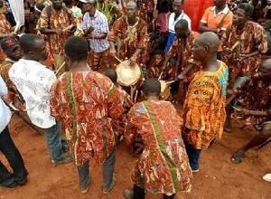 Ahantas have been written off Ghana's history