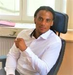 Carlo Bansah is an Information Technology (IT) Specialist