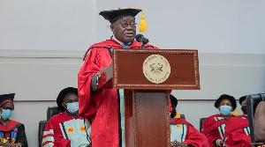 Akufo Addo Dr