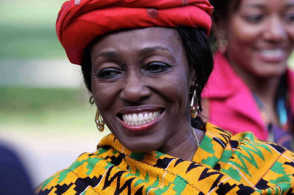 Jealous Nana Konadu played a role in Rawlings parting ways with Mills – Ahwoi