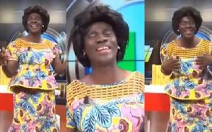 Ghanaian actor, Akrobeto