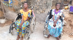 Widowed mother of two crippled sisters cries for help