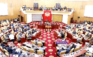 Parliament is expected to resume from recess today