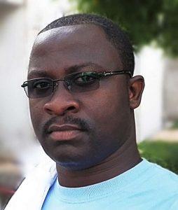 Jerome Otchere wants MoYS to close down Accra Sports Stadium