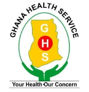 Xghana Health Logo