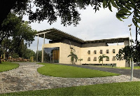 Netherlands Embassy in Ghana announced a temporary closure