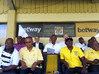Kwesi Appiah watched how Ashgold defeated WAFA
