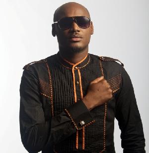 Nigerian musician 2Baba