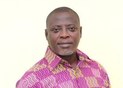 Michael Omari Wadie, Third National Vice Chairman of the NPP