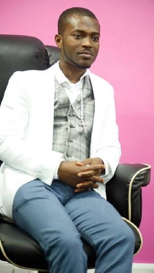 Prof. Abbeam Ampomah Danso