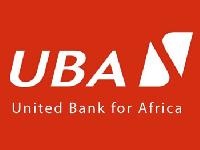 United Bank for Africa (UBA) logo