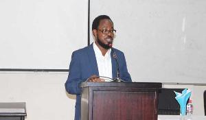 Dr. Kobby Mensah Real 89