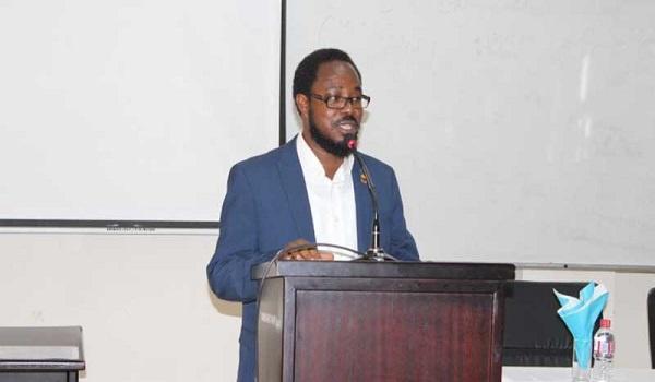 Social media campaigns won't guarantee victory – Dr. Kobby Mensah to political candidates
