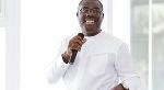 I will make you proud! - Sammi Awuku to Akufo-Addo