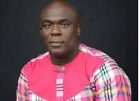 Mr Kwasi Poku Bosompem