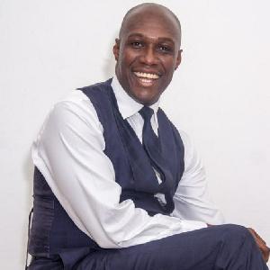 Prophet Kofi Oduro, Founder of Alabaster International Ministries