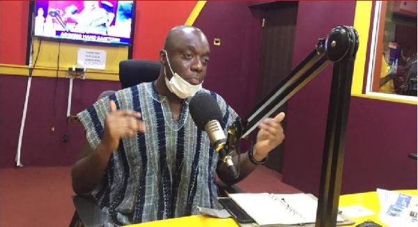 Closing schools is the most feeble, unreasonable argument – Justin Koduah