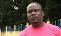 Akwesi Frimpong Jnr, Ex-convict
