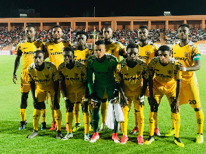 Ashgold lost out on aggregate by 4-3