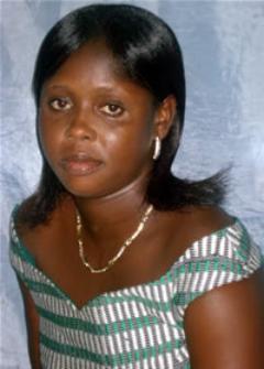 Ruth Boakye