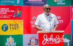 Failed banks: Akufo-Addo's decision to pay locked-up funds smacks of hypocrisy – Mahama