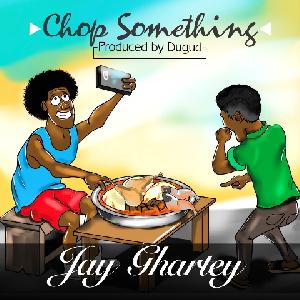 Jay Ghartey Edited