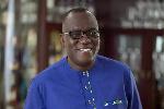 The late Kwadwo Owusu Afriyie popularly known as Sir John