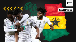 The West African giants' nickname is one of the most emotive and memorable in African football