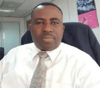 Johnson Asiamah, Deputy Governor - Bank of Ghana