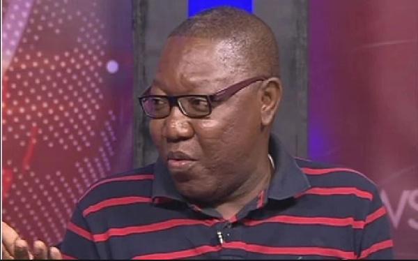 Monopoly of WAEC must be broken – Clement Apaak