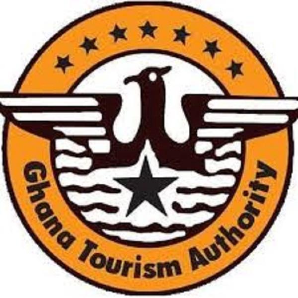 Logo of Ghana Tourism Authority