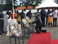 In all, 98 peacekeepers, including two Ghanaians, perished in 2018