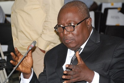 Hold on with IPO on Agyapa deal - Amidu tells Ofori Atta