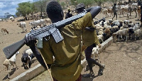 Members of the Kwahu Professionals Network want Fulani Herdsmen flushed out from Kwahu