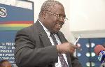 'Tell Amidu to stop behaving like a petulant school boy' - Obiri Boahen