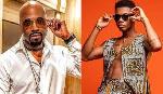 American singer, Teddy Riley and Ghanaian singer, KiDi