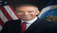 Stephen Lee Censky, United States Deputy Secretary of Agriculture