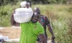 Richard Addison named in Ghana's 40 Under 40 Awards