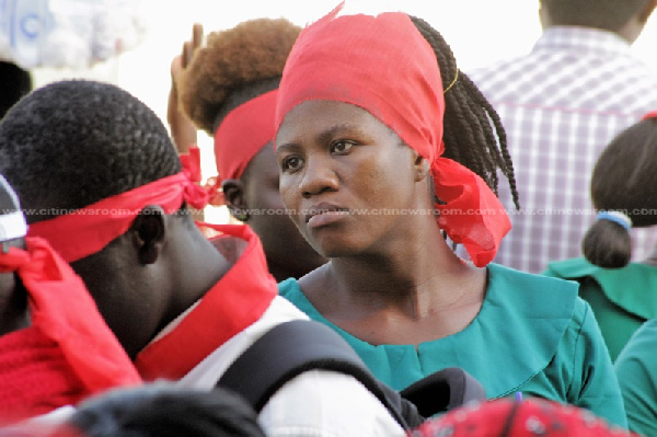 Stop gagging, intimidating our clients – Lawyers of striking nurses, midwives to CHAG