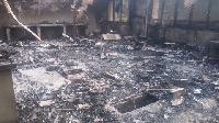 Burn ICT Laboratory