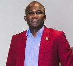Director-General of National Sports Authority, Professor Peter Twumasi