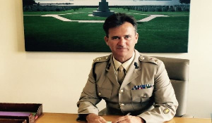 Rt. Hon. Mark Lancaster, Minister of Armed Forces, United Kingdom