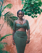 Nigerian musician, Tiwa Savage